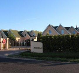 Domki letniskowe Verano