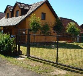 Domki letniskowe w Łazach k/Mielna