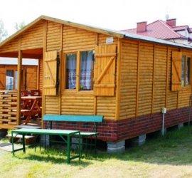 Ośrodek Wczasowy Bałtyk