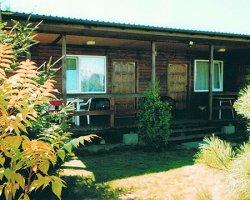 Pokoje w domkach do wynajęcia Osieki Łazy