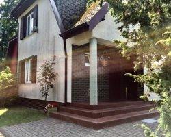 Słoneczny domek w Łazach