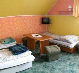 Alka - Pokoje gościnne