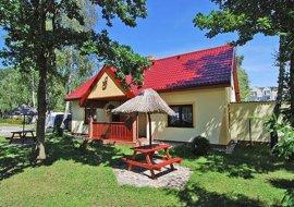 Camping 41 Ambre w Łebie