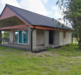 Domki, bungalowy Habenda