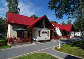Domki i Camping nr 41 AMBRE w Łebie
