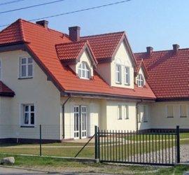 Domki szeregowe Joanna