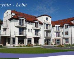 Eurybia w Łebie