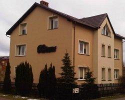 Kwatery Prywatne BEDROOM w Łebie - Łeba