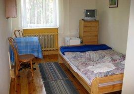 Pokoje gościnne Dajan w Łebie