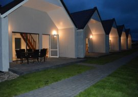 REPOS resort - domki w Łebie