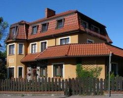Villa Akacja w Łebie
