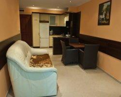 Apartamenty Anagra w ośrodku Blue Mare