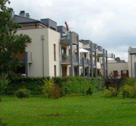 Apartament 19 Gardenia w Międzywodziu
