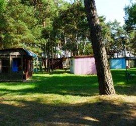 Leśny Zakątek - domki letniskowe