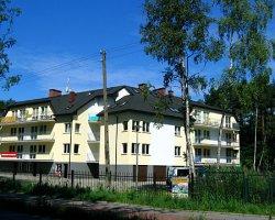 Mieszkanie w Międzywodziu