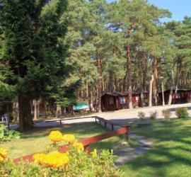 Ośrodek Portus w Międzywodziu
