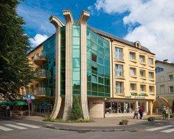 Apartamenty MALACHIT w Międzyzdrojach