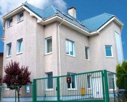 Apartamenty Villa Ewa w Międzyzdrojach