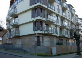 Apartamenty Villa Marea w Międzyzdrojach