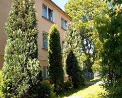 Dom Wczasowy FALA w Mielenku