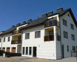 Apartament w Mielnie
