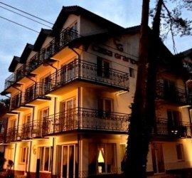 Casa Grande w Mielnie