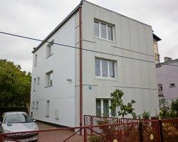 Dom gościnny w Mielnie