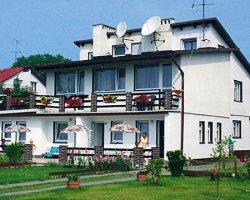 Dom Wczasowy AVISTA