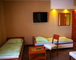 Hotelik POLONIA w Mielnie