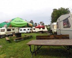 Kemping Ibiza Camp Mielno