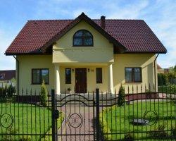 Kwatery Prywatne Agat w Mielnie