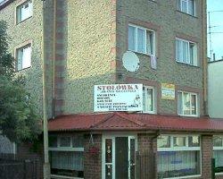 Kwatery Prywatne U KAMILA - Mielno
