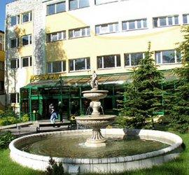 """Ośrodek Rehabilitacyjno - Wypoczynkowy """"Syrena"""""""