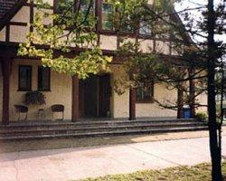 Ośrodek Wczasowy ZŁOTY DWOREK w Mielnie