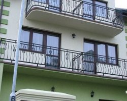 Pensjonat ADAMON w Mielnie