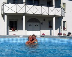 Pensjonat Amor w Mielnie