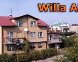 Pokoje Gościnne ALICJA - Mielno