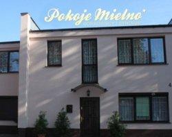 """Pokoje Gościnne """"Borkowscy i synowie"""" - Mielno"""