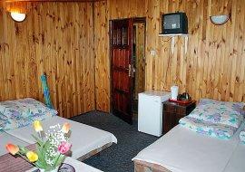 Pokoje gościnne Cyprys w Mielnie