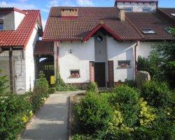 Pokoje gościnne u Małgosi i Antosia (Mścice koło Mielna) - Mielno