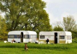 Tanie domki campingowe koło Mielna