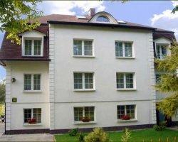 Villa Adamow Mielno