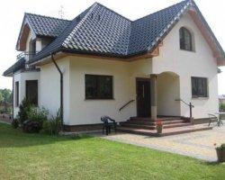Villa Aurelia - pokoje i domki w Mielenku - Mielno