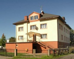 Villa Gemini w Mielnie