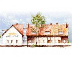 Amber Cottage SPA&Wellness w Mikoszewie