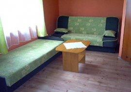 Ośrodek w Mikoszewie