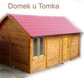 Domek u Tomka