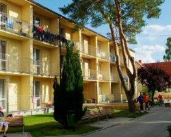 SUS Travel Ośrodek Wypoczynkowo - Rehabilitacyjny