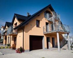 Apartamenty AiZ - Niechorze