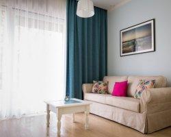 Ava Apartamenty Niechorze